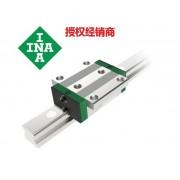 INA滑块导轨KWVE25B-G1V1现货供应