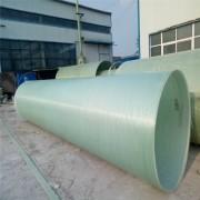 天润生产污水玻璃钢管道 缠绕玻璃钢管道  玻璃钢管道