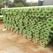 玻璃钢扬程管 抗老化 水利工程农田灌溉潜水泵管