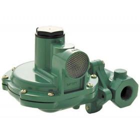 FisherLP气体压力减压阀HSRL系列