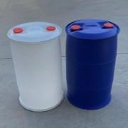 小口100升塑料桶100公斤塑料桶化工桶庆云新利制造