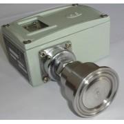 卡箍型压力控制器,卫生级压力开关控制器,卡箍式隔膜压力开关
