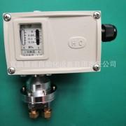 水处理差压开关 过滤用差压控制器 智能压力差压控制器