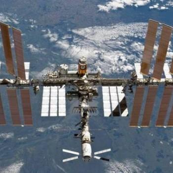英国太空技术哥伦布模块将安装在国际空间站上