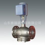 耐高温高压304不锈钢电动调节阀厂家供应