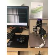 深圳彩虹CG-21二强玻璃应力测试软件FSM-7000H