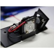 新肖特钢化玻璃表面应力仪光源紫外光源
