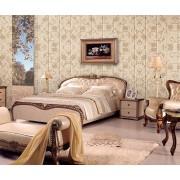 我国墙纸布艺窗帘及家居软装饰行业已形成一定规模的产业体系