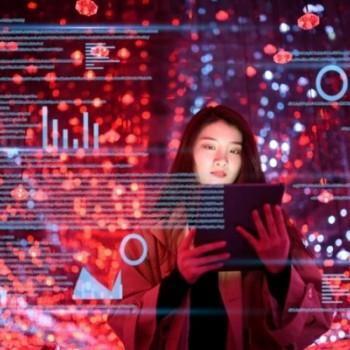 5G无线连接,智能传感器和AI,这些技术是未来最重要的行业趋势