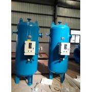 河北石家庄锅炉机房自动排污降温罐生产厂家BeJW