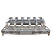 DLC-6 多功能不锈钢溶液过滤器