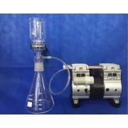BLC-1 玻璃砂芯过滤器装置
