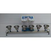 GLC-6六联不锈钢溶液过滤器