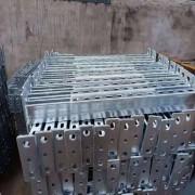 管廊预埋槽的技术要求