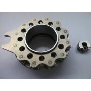 TF035/TF035HL可变截面喷嘴环