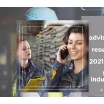 2021年女性在供应链劳动力中的占比为41%