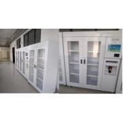 洛阳智多芯智能RFID物品柜 智能物品柜 智能文件柜
