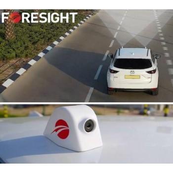 立体摄像头立体成像可以替代激光雷达提供更好的汽车高级驾驶辅助系统