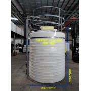 外加剂塑料储罐