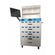 厂家供应智能麻醉药品管理柜,药品柜