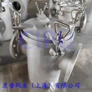 CB497-2012船用粗水滤器海水滤器