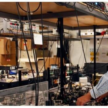 工程师获得500万美元的量子动力导航工具